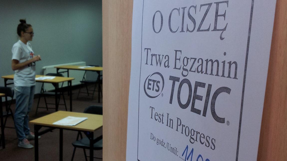 Kursy przygotowawcze do egzaminów na certyfikat
