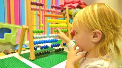 Zajęcia językowe dla dzieci w wieku 2-6 lat